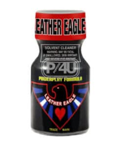Leather Eagle Power Play Poppers 10ml small